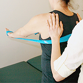 west end physiotherapy Vancouver exercise therapy